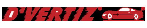 D'VERTIZ OFICIAL  Logo